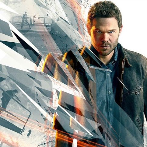 [Test Xbox One] Quantum Break