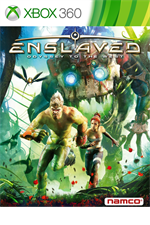 Enslaved : Odyssey to the West (2010)